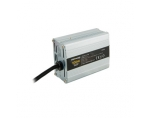 Whitenergy Inverteris AC/DC 12V (automobilis) 230V, 100W USB jungtis, mini