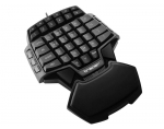 Keyboard TRACER Avenger USB , US