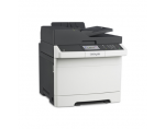 Lexmark CX410de Multifunction Color Laser Printer/ Print