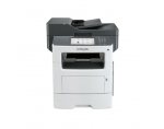 Lexmark MX611de Monochrome Laser Printer/ 50ppm/print 1200 x 1200 dpi / 50cpm (A4) / scan:600 X 600 ppi (color)