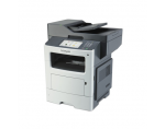 Lexmark MX611dhe Multifunction Monochrome Laser Printer/ 1200 x 1200 dpi / 50ppm / 50cpm/ 1GB (RAM) up to 3GB/ Paper feed: 650 sheets/ USB 2.0