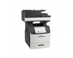 Lexmark MX711dhe Multifunction Mono Laser Printer/ Print
