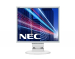 NEC LCD MultiSync 171M 17'' 5ms, DVI, speakers, white