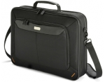 "Krepšys Dicota Notebook Case Advanced XL 2011 16.4 - 17.3"" with tablet compart"