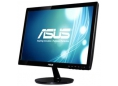 Monitorius Asus VS197DE 18.5'' LED, 5ms, Juodas