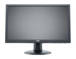 Monitor AOC e2260Pda 22'' DVI, HAS, pivot, Speakers, black