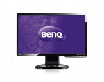 Monitor BenQ GL2023A 19.5'' wide, 5 ms, DCR: 12000000:1,Flicker-Free, Black