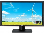 Monitorius Asus LCD PA238Q 23'', IPS, HDMI, DVI, DP, pivot, swivel, USB, Juodas