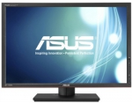 Monitorius Asus LED PA248Q 24'' IPS, DP, HDMI, DVI, Pivot, Zero Bright Dot gar.