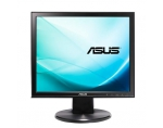 Asus Monitor LCD VB199T 19'', 4:3, 5ms, D-Sub, DVI-D, speakers, black