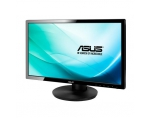 Monitorius Asus VE228TL 21.5'' LED, Full HD, 5ms, DVI, Juodas