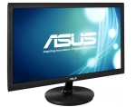 Asus LED VS228DE 21.5'' wide Full HD, 5ms, black