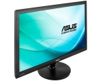 Asus LED VS247HR 23.6'' wide, Full HD, 2ms, DVI, HDMI, black