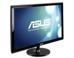 Asus LED VS278Q 27'' wide, Full HD, 1ms, DP, 2xHDMI, speakers, black