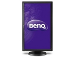 Monitorius BenQ BL2405HT 24'' LED FHD, DVI, HDMI, Flicker-Free, Juodas
