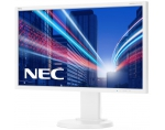 Monitorius NEC MultiSync E243WMi 23.8'', LED, wide, IPS, Full HD, DVI, DP