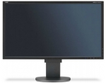 Monitorius NEC MultiSync EA223WM 22'', LED, wide, DVI, DispayPort, USB, HAS