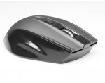 OFFICE ERGO - Wireless optical mouse,  800/1200/1600 cpi, 5 buttons