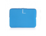 "Tucano COLORE Laptop Sleeve for 10""/11""/11.6"" (Blue) / Neoprene"