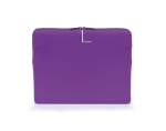 "Tucano COLORE Laptop Sleeve for 13""/14.1"" (Purple) / Neoprene"