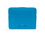 "Tucano COLORE Laptop Sleeve for 13"" (Blue) / Neoprene"