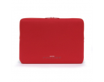 "Tucano COLORE Laptop Sleeve for 13"" (Red) / Neoprene"