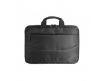 "Tucano IDEA slim computer bag for Ultrbook 15"" and Notebook 15.6"" (Black)"