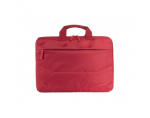 "Tucano IDEA slim computer bag for Ultrbook 15"" and Notebook 15.6"" (Red)"