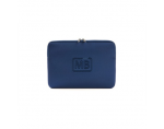 "Tucano Second Skin Elements for MacBook Pro 13"" (Blue)"