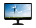 "PHILIPS 200S4LMB 19.5"" LED/16:9/1600x900/250cdm2/5ms/H-170"
