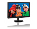 "PHILIPS 203V5LSB26 19.5"" (49.5cm) WLED TFT backlight LCD"