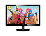 "PHILIPS 226V4LAB LED 21.5"" LCD 1920 x 1080/ 16:9/ 0.248/ 5ms/ 1000:1/ H=170"