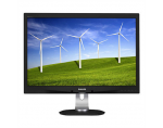 "PHILIPS 240B4QPYEB 24"" PLS LCD/16:10/1920x1080/250cdm2/5ms/H-178"