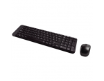 Logitech Wireless Desktop MK220