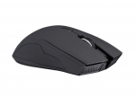 Natec wireless optical mouse BLACKBIRD (1600DPI/nano rec./2,4GHz)