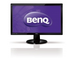 BenQ Monitor LED GL2450 24'' wide, FHD, DVI, Flicker-Free, Low Blue Light