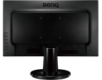 BenQ Monitor LED GL2460HM 24'' wide FHD, DVI/HDMI, speakers, Flicker-Free, black