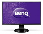 BenQ Monitor LED GW2760HS 27'' wide, FHD, DVI,HDMI, speakers,Flicker-Free, black