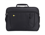 "Case Logic ANC316 Laptop and iPad briefcase for 15.6""/ Polyester/ Black"
