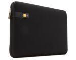 "Case Logic LAPS113K Laptop and MacBook Sleeve for 13.3"" (Black)/ For 33 x 2.8 x 23.1 cm"