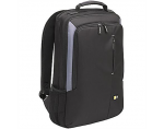 "Case Logic VNB217 Notebook Backpack For up to 17.0""/ Polyester & Nylon/ Black/ For (30 x 4.4 x 41cm)"