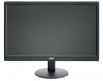 AOC Monitor LED E2070Swn 19.5'', wide, black