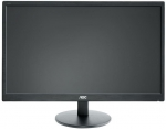 AOC Monitor LED e2270Swn 21,5'' wide FHD; 16.7M DCR; 5ms; black