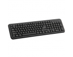 Codegen Keybord KB-2005 Black/ USB/ EN