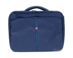 "Continent Notebook brief CC-02 for 15.6-16"" (Blue)"