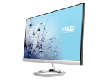"ASUS MX239H 23"" AH-IPS WIDE LED LCD/ 0.2652/ FHD/ 1920x1080/ 80M:1/ 5ms (GTG)/ H=178 V=178/ 250cdq/ D-Sub/ DVI-D (via cable)/ 2xHDMI/ Mini-Jack / 16:9/ Silver+Black"