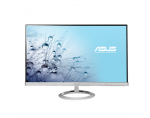 "ASUS MX279H 27"" WIDE LCD/AH-IPS/ 0.311mm/ 1920x1080/ 80M:1(ASCR)/ 5ms/ H=178 V=178/ 250cdq/ DVI-D(via HDMI-to-DVI cable)/ 2xHDMI/ D-Sub/ Silver+Black"