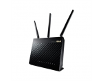 ASUS RT-AC66U Dual-band Wireless-AC1900 Gigabit Router