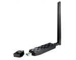 Asus USB-AC56 AC Dual-Band Wireless USB Adapter, IEEE 802.11ac, Up to 1200Mbps