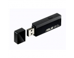 ASUS USB-N13 Network Adapter / Standard: IEEE802.11b/g/n / 2 on-board PCB antenna / Range Up to 150m / USB2.0